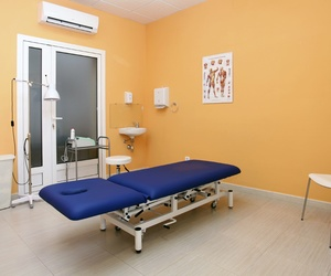 Rehabilitación post-quirúrgica en Madridejos
