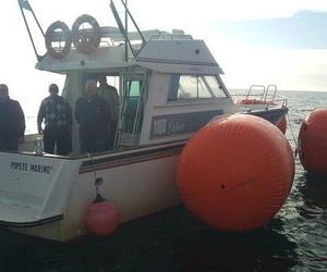 Alquiler de embarcaciones en Huelva