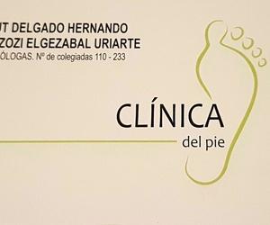 Galería de Podólogos en Leioa | Clínica del Pie Rut Delgado