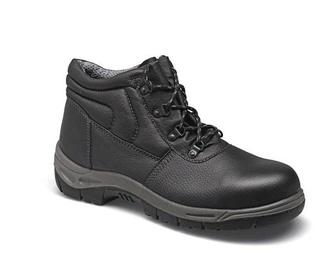 Zapato Modelo Milan SCL Picado Blanco: Catálogo de Frade Ropa de Trabajo