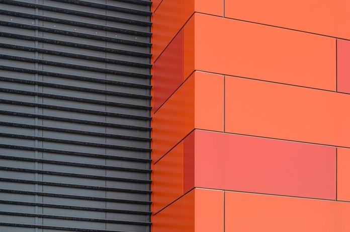 Paneles composite: Servicios de Porceyo Aluminios