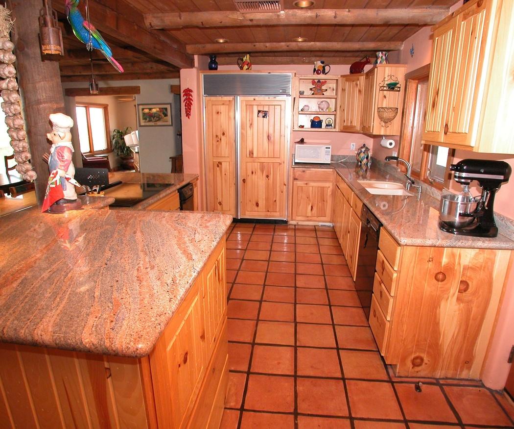 Consejos para decorar tu cocina rústica