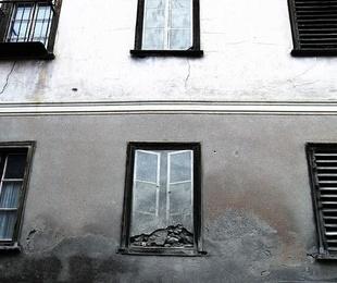 Combatiendo la humedad en fachadas