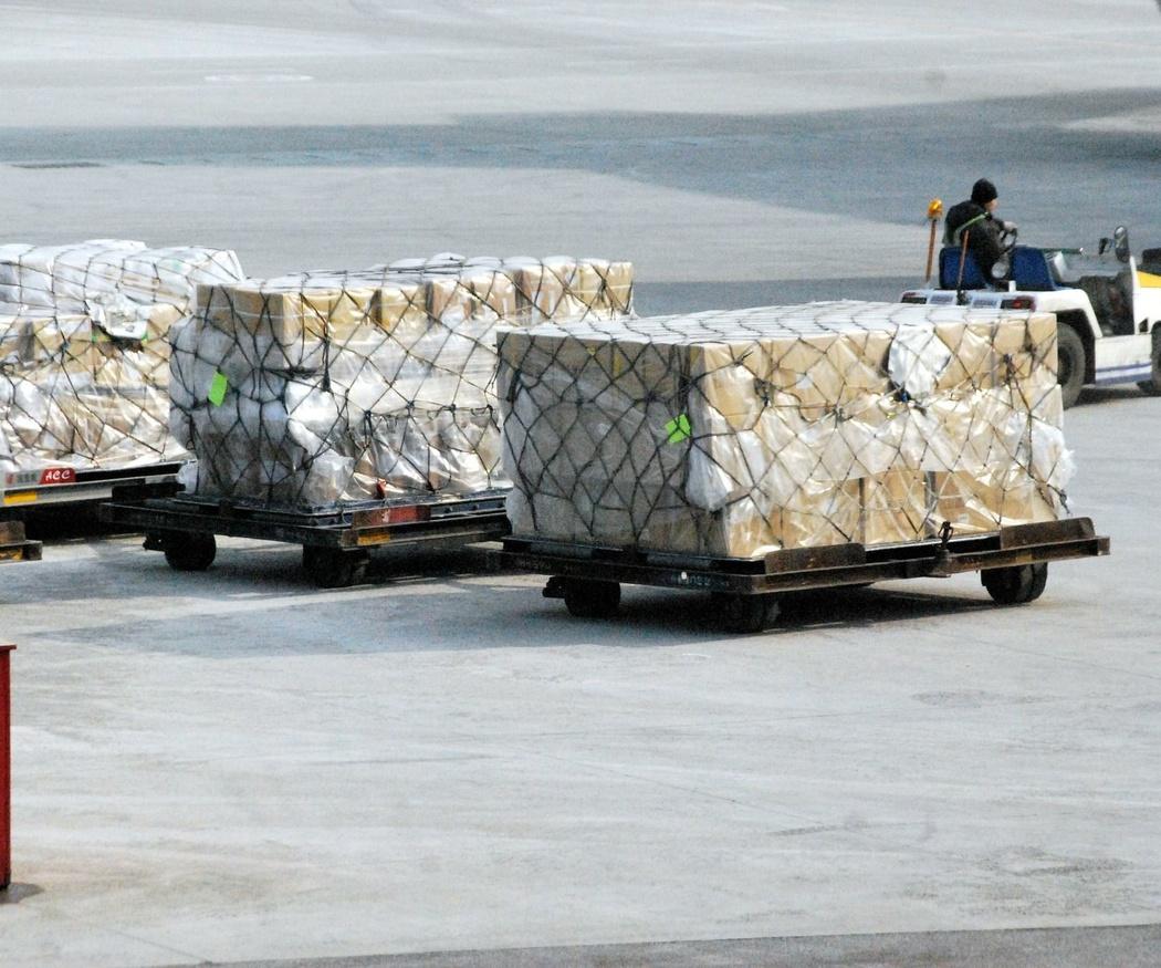Tipos de bolsas de embalaje para realizar envíos