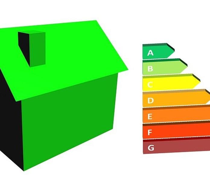 Estudios de eficiencia energética: Servicios de Tecnotrol