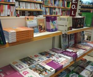 Librerías en Bilbao | Librería SGEL