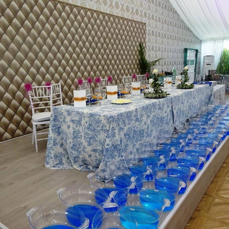 Servicios para bodas: Nuestro resturante de Restaurante Casa Justo