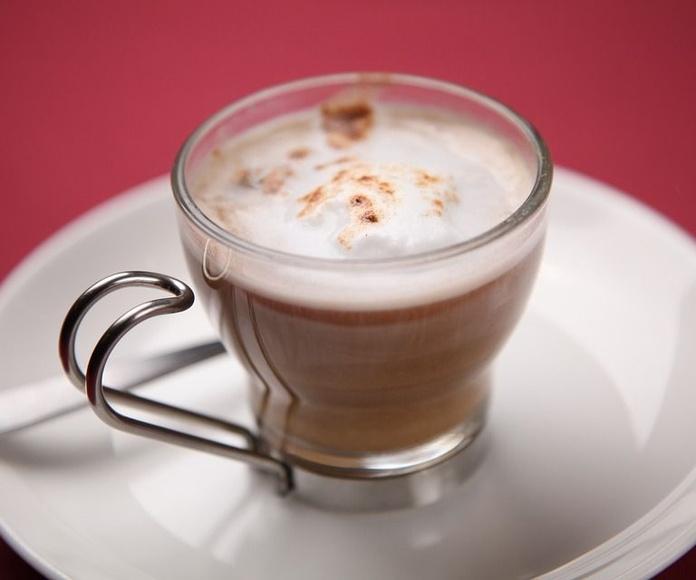 Café: Servicios de Apocada Restauración