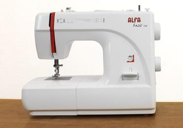 Alfa Basic 720