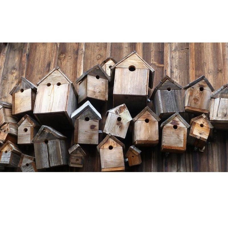 Jaulas de madera: Aserradero de madera  de Serrería Barren-Zelai, S.L.