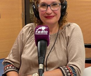Entrevista en Intereconomía Valencia Radio