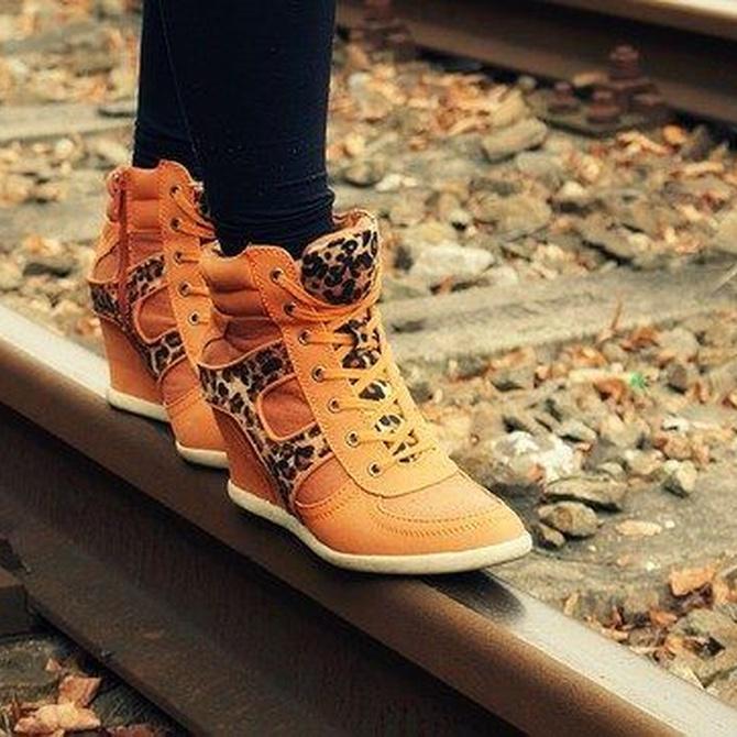 Tipos de calzado ¿Cuál es el más adecuado?