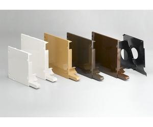 Componentes de persianas