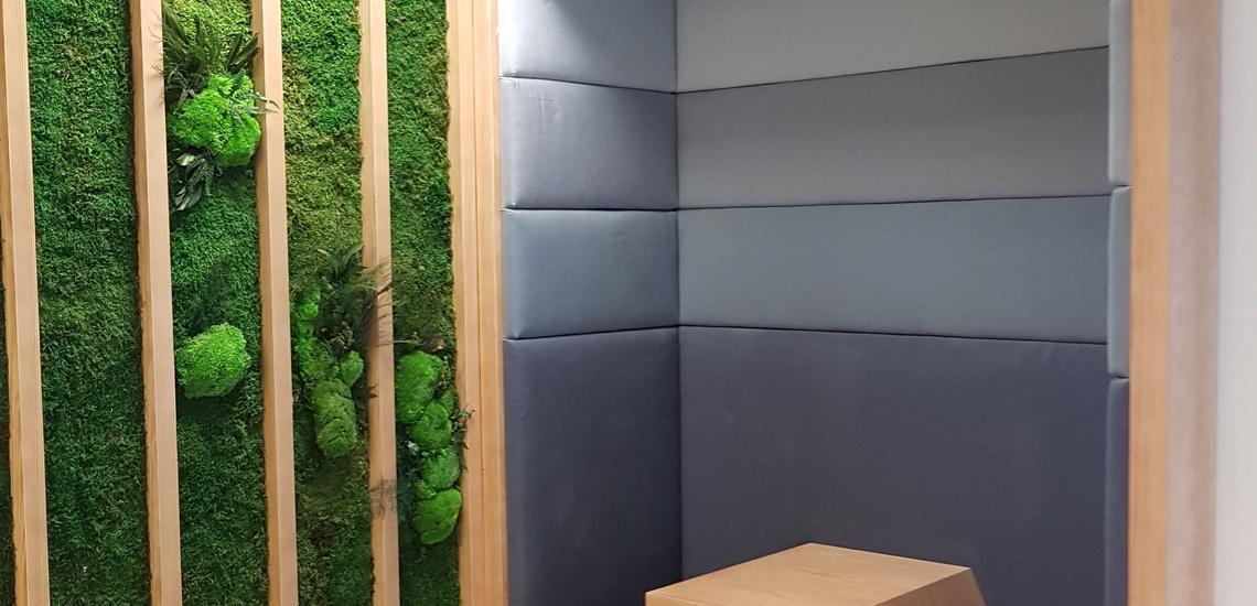 Tiendas de sillas de oficina en Madrid