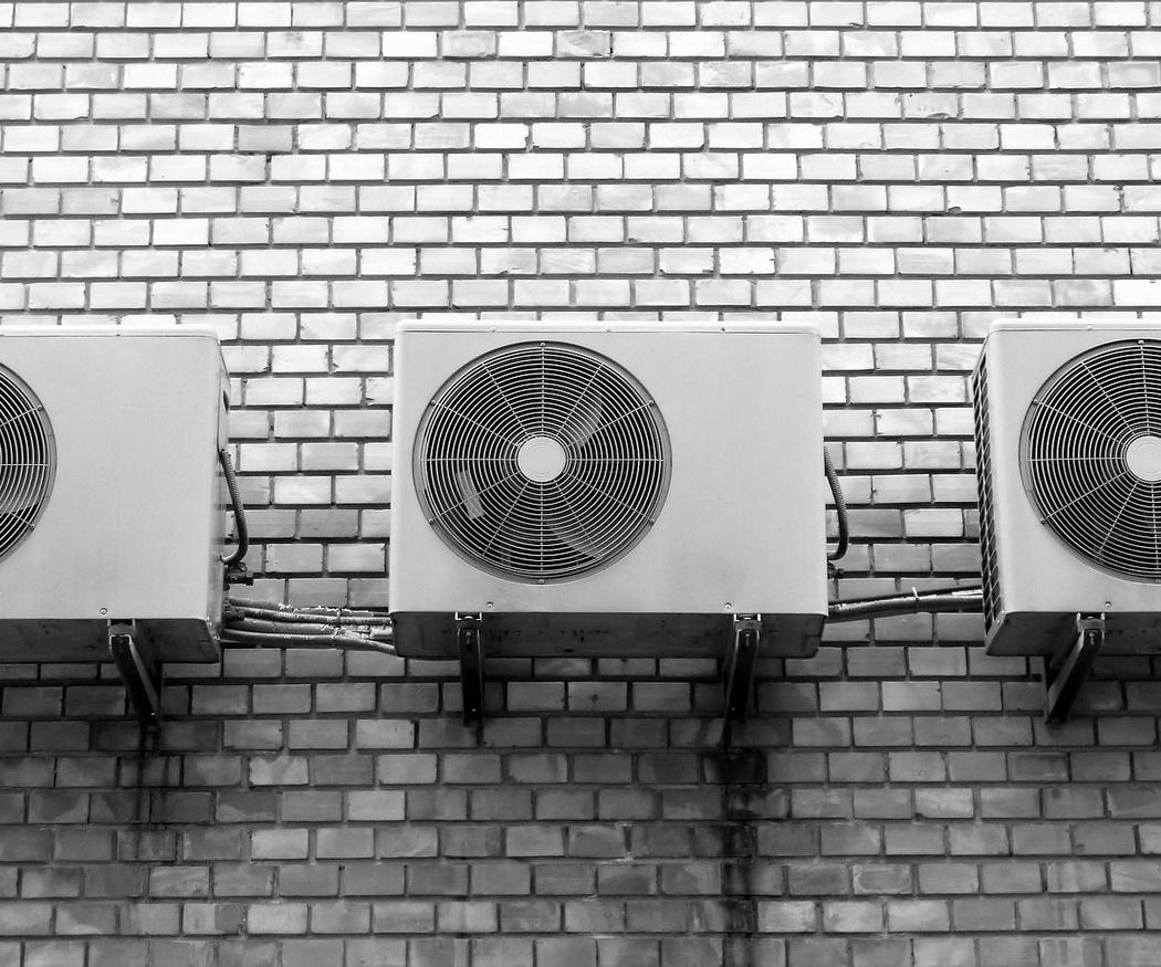 Cómo ahorrar energía usando el aire acondicionado