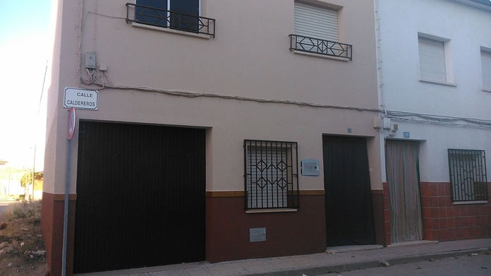 Casa een venta: Inmuebles Urbanos de ANTONIO ARAGONÉS DÍAZ PAVÓN