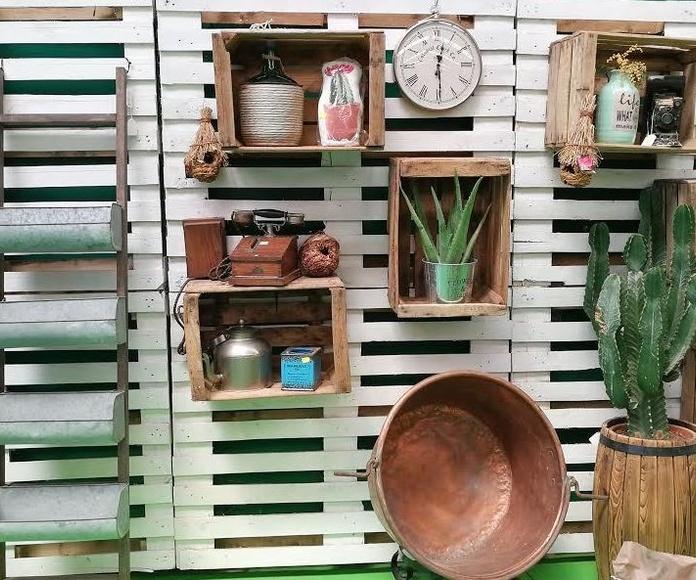 Artículos de regalo y decoración: NUESTROS PRODUCTOS de Mofusa