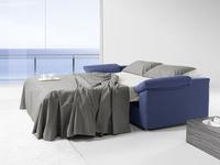Sofa cama Lucia Abierto