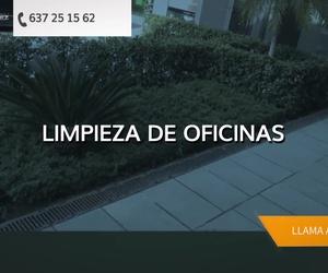 Limpieza de oficinas en Elche, Alicante | Limpiezas Gálvez