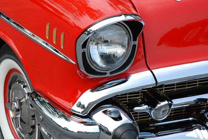 Reparación de coches clásicos: Servicios de Talleres Vicente Belenguer