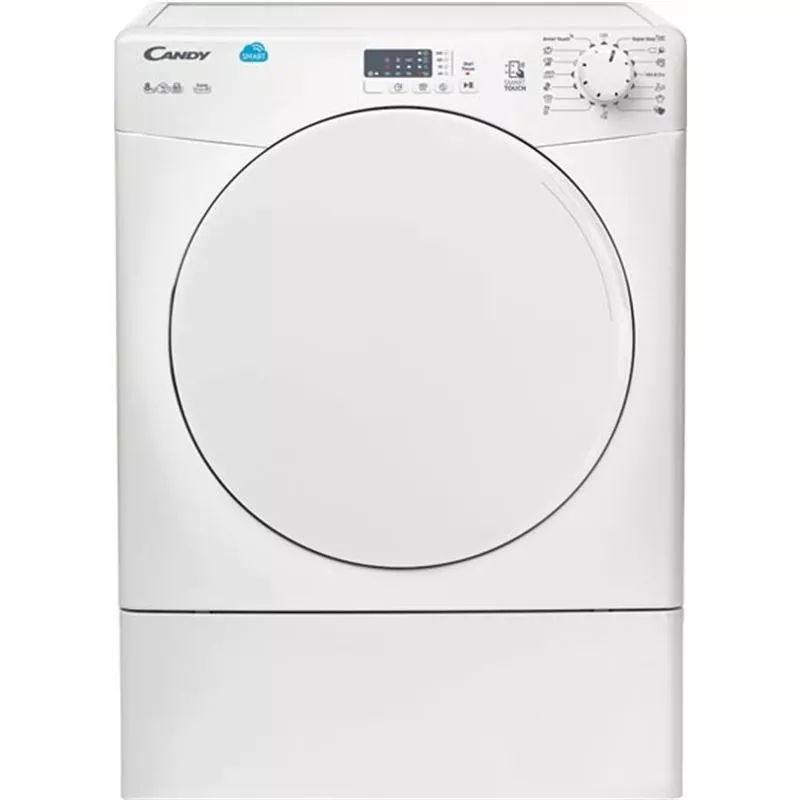 Secadora CANDY. CSC8LFS ---261 €: Productos y Ofertas de Don Electrodomésticos Tienda online