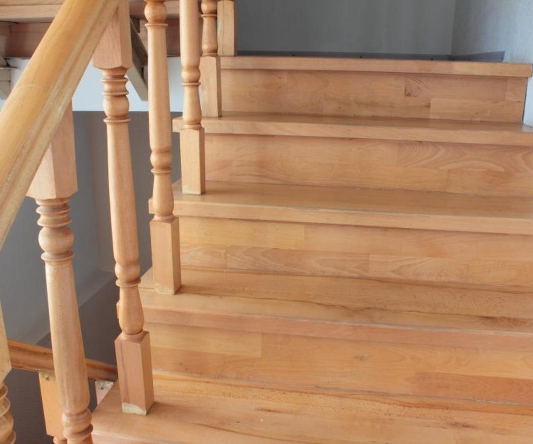Ventajas de las balaustradas en madera