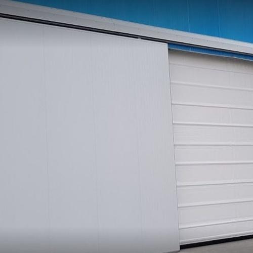 Puertas automáticas en Zaragoza | John APM