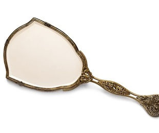 La historia de los espejos