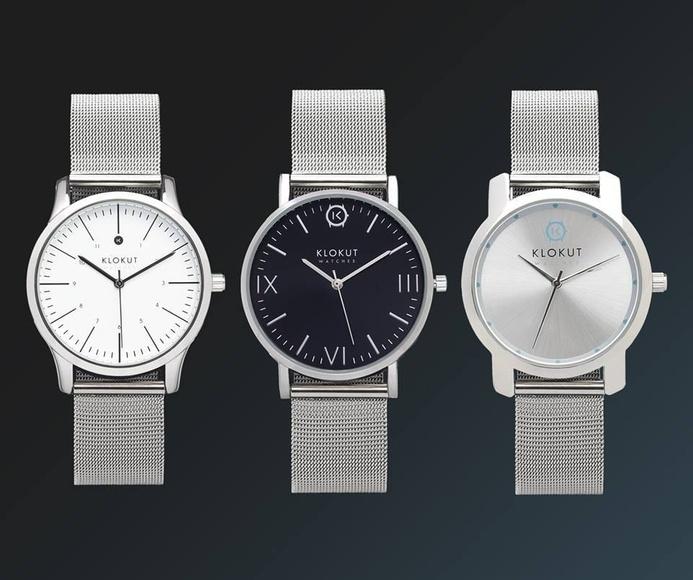 Relojes: Moda, complementos y regalos de Juncal. V