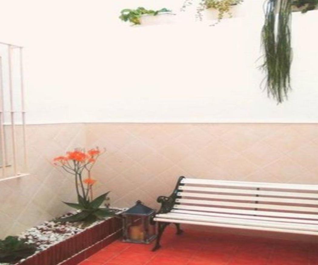 Acondicionar la terraza o el patio de casa
