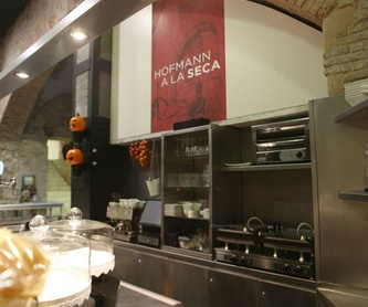 Hotel Calafell Segur de Calafell ( Tarragona): Proyectos de Fdesignstudio
