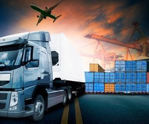 Transporte de contenedores marítimos por carretera en Pontevedra