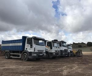 Venta de leña de roble en Madrid y Guadalajara