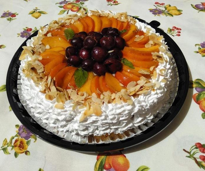 Tartas: Productos de Les Patisseries de Sandrine