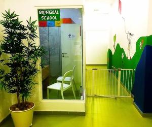 Guardería bilingüe en Valencia