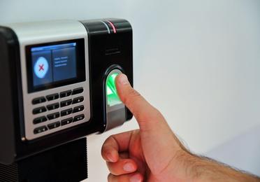 Instalación de sistemas de controles de acceso