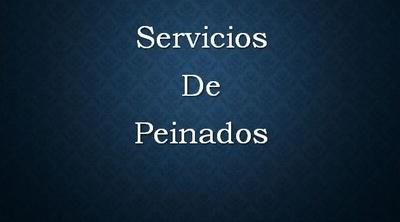 Todos los productos y servicios de Centros de estética: HI STILO