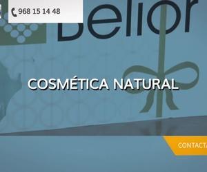 Fabricantes y distribuidores de cosmética natural en España