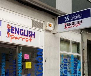 Aula de Idiomas