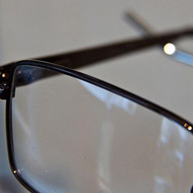Ventajas de las lentes progresivas