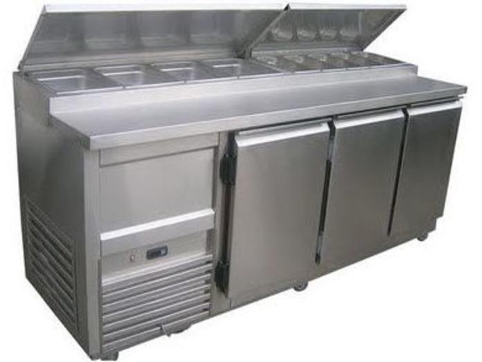 Frío industrial: Catálogo de Refrigeración Guillermo