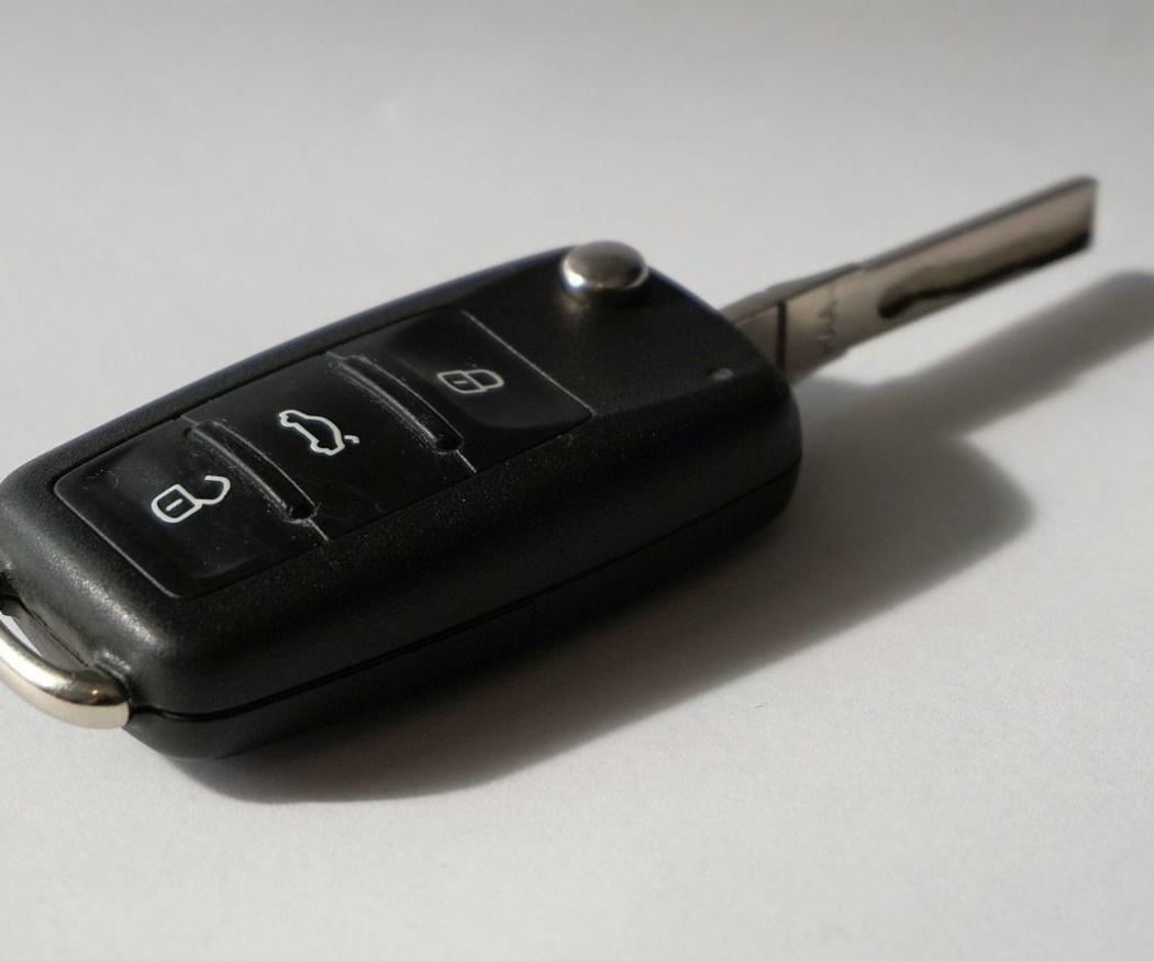 Llaves de coches: ¿cuáles se pueden copiar?
