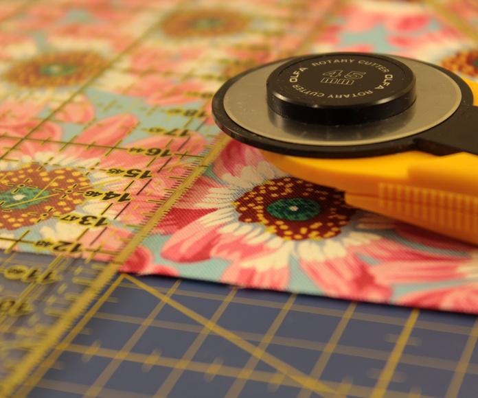 Accesorios para patchwork y labores: Servicios de Nadal Verd