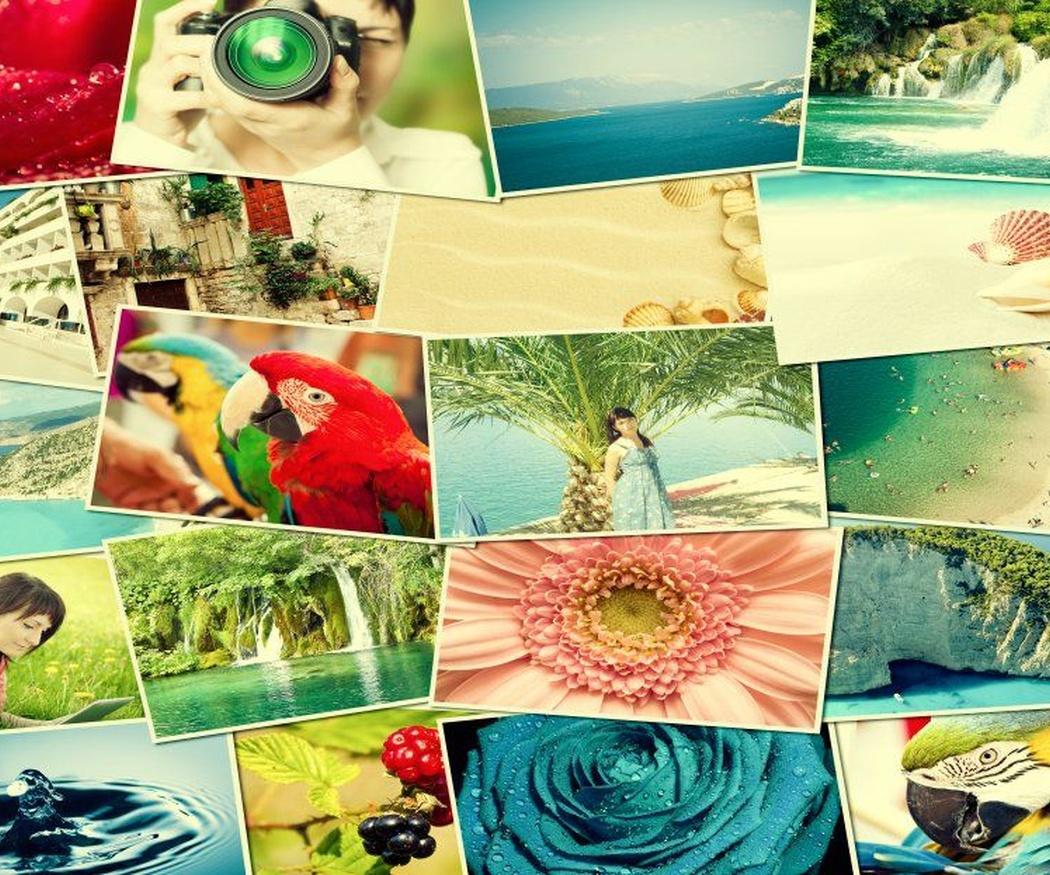 Razones para imprimir tus fotografías