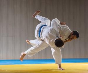 Tienda online para deportistas de artes marciales