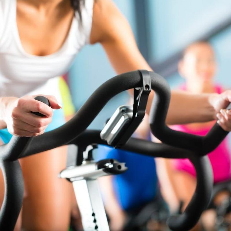 Ciclo: Actividades Deportivas de Zona Sport C.D