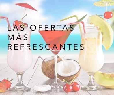 OFERTAS DE VERANO