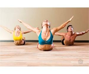 Clases de yoga para todas las edades