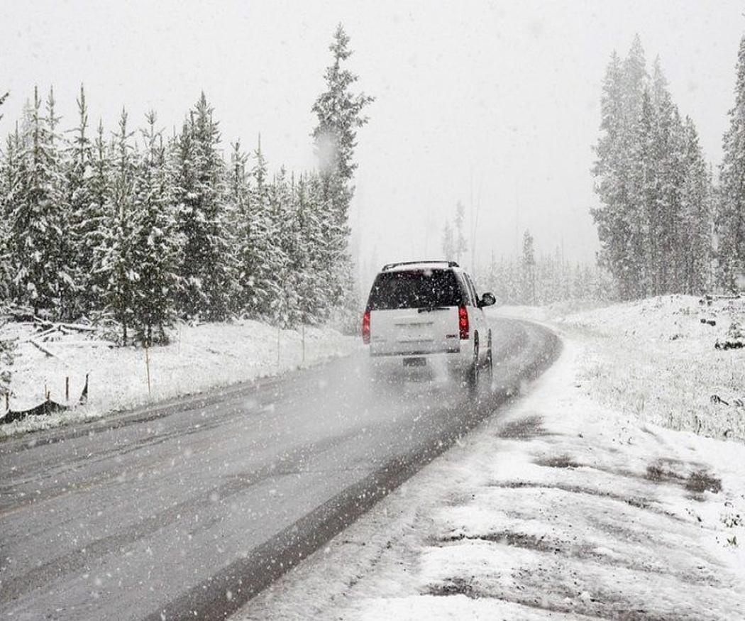 Consejos para que tu coche no sufra en invierno