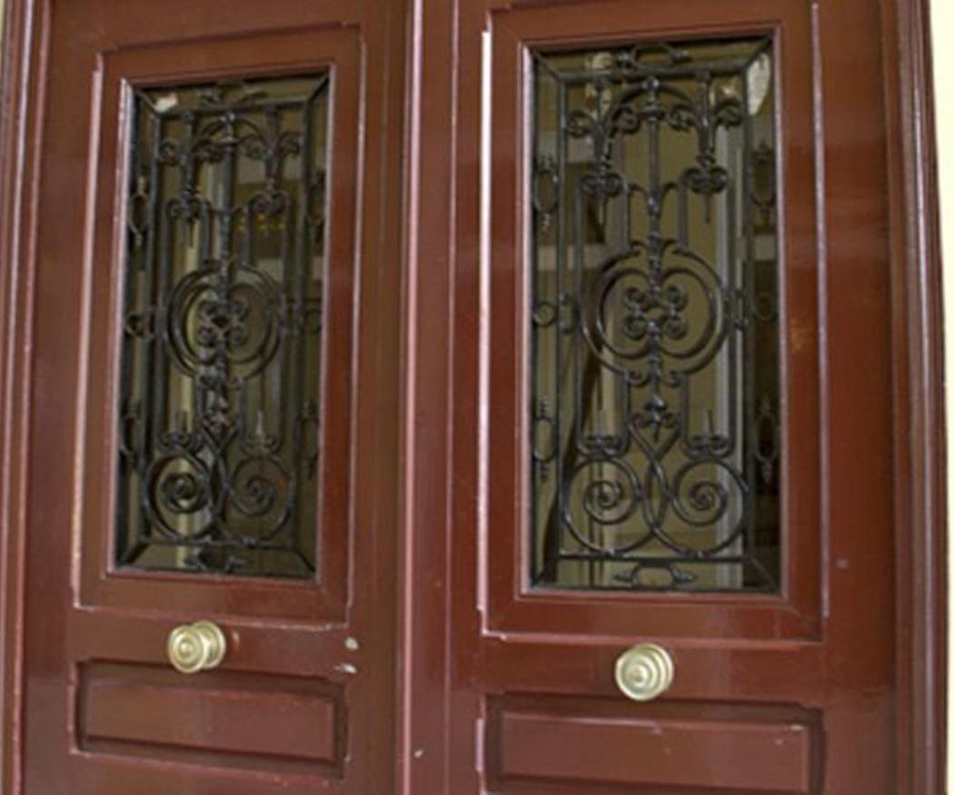 Consejos para elegir puertas de exterior